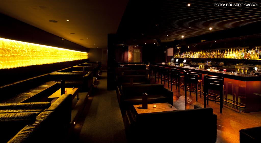 18c4dd31c Como a iluminação faz a diferença em bares e restaurantes